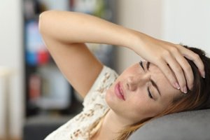 chronic fatigue and relationships